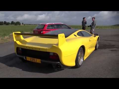 World's Most Expensive And Fastest Cars| Insane Power And Technology Features
