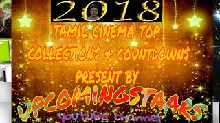 2018 Top Ten TamilHit Song Collection 'Short Version'  Youtube Viwes Images Added