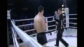 Nicolay Mertens vs Atakan Aslan @ Mix Fight Gala 10