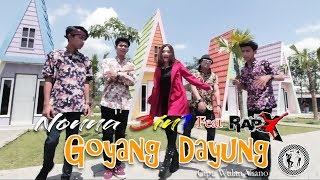 Nonna 3in1 Feat. RapX   Goyang Dayung (SKA) [OFFICIAL}