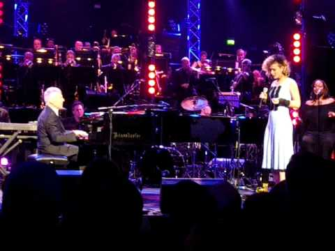 24 Hours From Tulsa - Burt Bacharach & Beth Rowley @ The Roundhouse, London