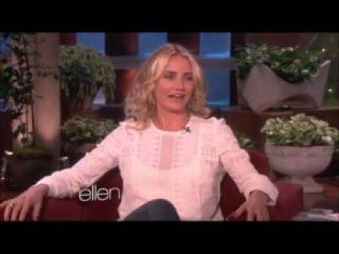 Ellen Scares Celebrities (Part 3)