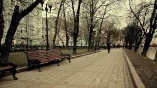 """Короткометражный фильм """"Бульварное чтиво"""""""