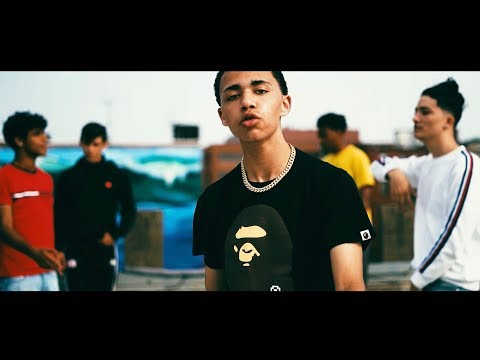 Lil Ice - Dulce feat. $wifty (Official Music Video)