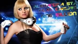 Alexandra Stan feat. Carlprit - 1.000.000 Rico Bernasconi Remix (fap)