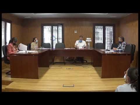 PLENO ORDINARIO 30/09/2020 (18:00h) - Ayuntamiento de Cañete la Real
