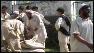 PWRDF in the Field: Pakistan Flood Relief