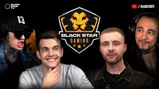 Black Star Gaming – Let