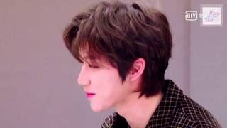 idol producer 2 xu minghao - TH-Clip