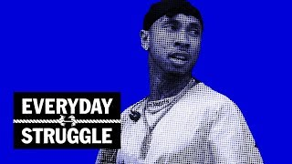 Everyday Struggle - Tyga Joins to Talk New Album, Birdman Situation, Kylie Jenner, + More