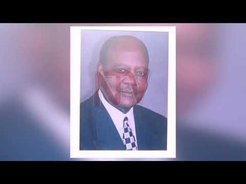 "JOHN SSENSEKO KULUBYA : ""Omwana w'omwami"" afiiridde ku myaka 85"