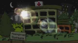 Suolaiset Elimet 2015 teaser