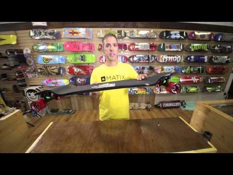 Landyachtz Evo Longboard Review 2014