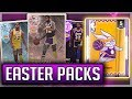 EASTER PLUS PACKS 100K MT OPENING! ARE THEY WORTH IT? (NBA2K18 MYTEAM)
