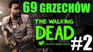 69 GRZECHÓW THE WALKING DEAD: SEZON 1 #2 [STRZAŁ W STOPĘ]