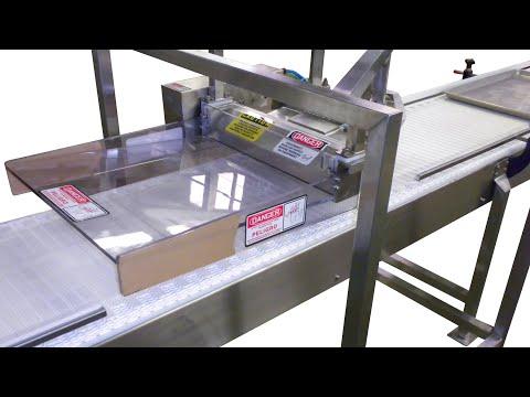 Video - Baking & Confectionery | Laughlin Conveyor