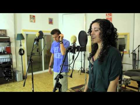 "Ryan Scott ft. Katelyn Torres -  ""Blue Collar"" Video (Macklemore-Same Love Cover)"