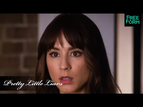 Pretty Little Liars 6.13 (Preview)