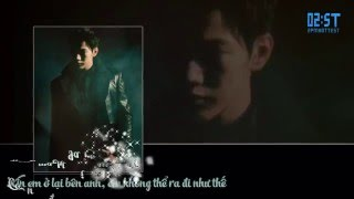 [Vietsub + Kara - 2ST] [Winter Games - 2PM 7th Jpn Single] Stay Here - 2PM