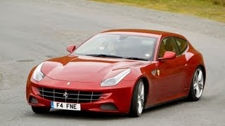[Autocar] Ferrari FF video review