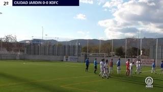 TV: Ciudad Jardín - Xerez Deportivo FC
