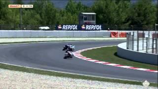 CEV - Catalunya2015 Moto3 Race 2 Full Race