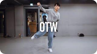 OTW - Khalid (ft. 6LACK Ty Dolla $ign) / Eunho Kim Choreography