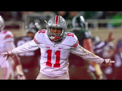 """Vonn Bell Highlights 