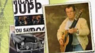 Big Black Cadillac - Mickey Jupp