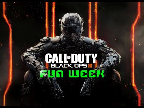 Call of Duty: Black Ops III GameStream With SahMeGame