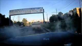Подборка ДТП с видеорегистраторов 58   Car Crash compilation 58