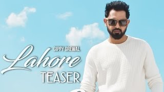 Lahore Teaser  Gippy Grewal  Roach Killa  Dr Zeus  White Hill Music  Releasing On 5th January