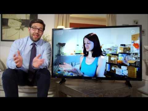SHARP LED TV LC 40CFE4042E - experten Angebot der Woche