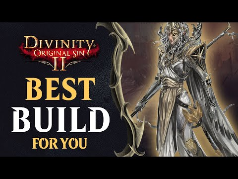 Divinity Original Sin 2: Which Build Is Right For You?