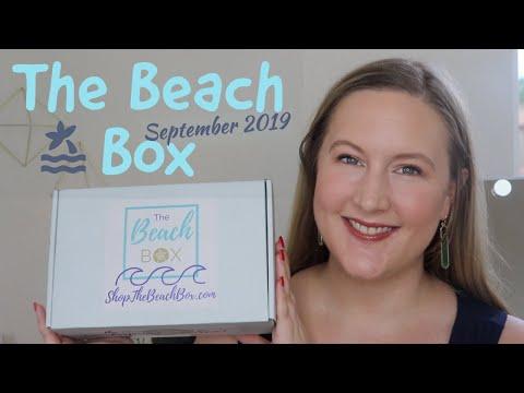 The Beach Box | September 2019