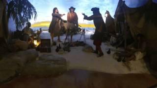 Pirates of Nassau, Nassau