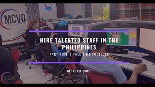 MCVO Talent Resource Services - Video - 1