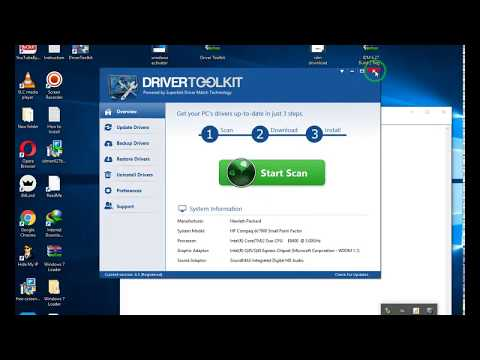 driver toolkit 8.6.0.1 license key and email