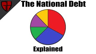 The U.S. National Debt Explained | Casual Historian