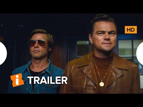 Era Uma Vez Em... Hollywood   Trailer 2 Legendado