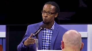 Talk By Ibram X. Kendi: Stamped From The Beginning: The Definitive History of Racist Ideas In Americ