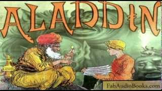 ALADDIN  Aladdin And The Wonderful Lamp  Arabian Nights Entertainments By Andrew Lang  Audiobook