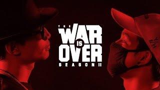 THE WAR IS OVER 2 EP.14 : MAIYARAP vs NIL LHOHITZ | RAP IS NOW