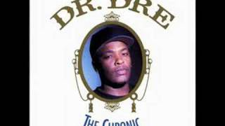 dr.dre - bitches aint shit (but hoes and tricks)