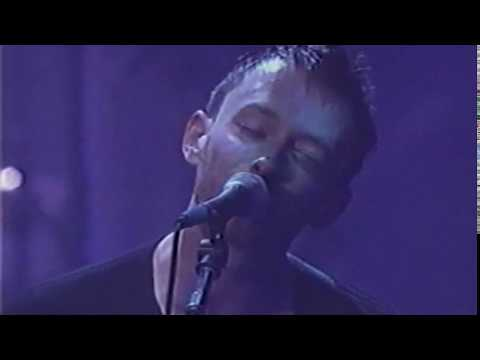 Radiohead - Exit Music (for a Film) | Live at Hammerstein Ballroom 1997 (1080p/60fps)