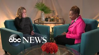 Iyanla Vanzant helps Sara Haines fix her life in an unforgettable discussion