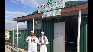 From notorious pool hall to prayers: Imam converts raunchy tavern into mosque
