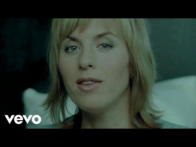 Silje Nergaard – I don`t wanna see you cry