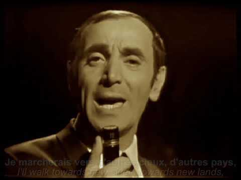 , title : 'Charles Aznavour: Et pourtant- Mix 1964/2000 (Lyrics)'