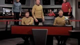 "Star Trek: TOS ""Spock's Brain"" iRiff Preview"